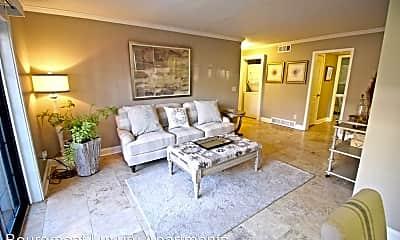 Living Room, 4440 Jarboe St, 0
