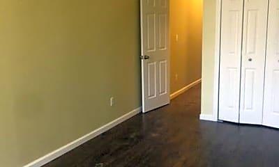 Bedroom, 59 North St 2E, 1
