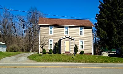 Building, 638 N Broad St, 0