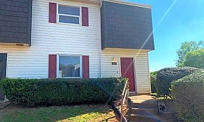 Building, 7932 Shady Oak Trail, Unit 231, 0