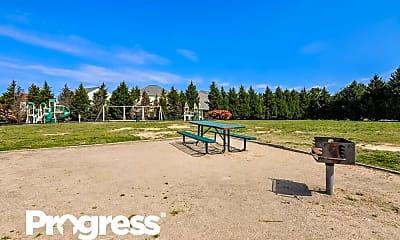 Playground, 3912 Cane Garden Dr, 2