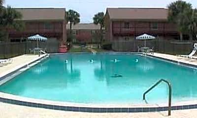 Pool, 911 N Colonial Ct, 1
