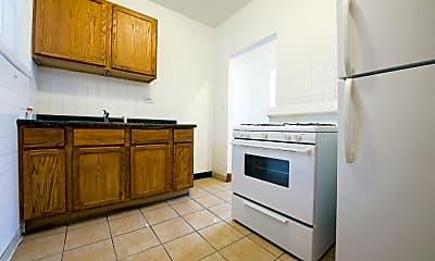 Kitchen, 7806 S Essex Ave, 2