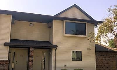 Building, 910 Elm St, 0
