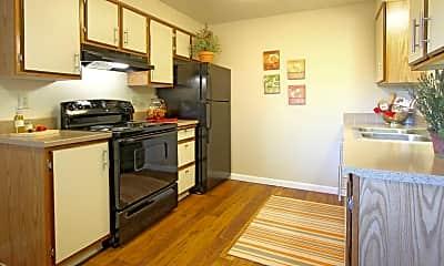 Kitchen, Southridge, 0