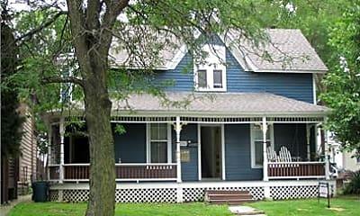 Building, 1041 Kentucky St, 0