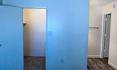 Bedroom, Sunpointe, 2