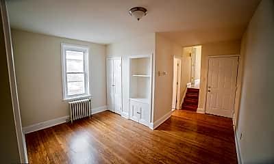 Bedroom, 2314 Spruce St 3, 1