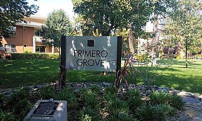 Primero Grove, 1