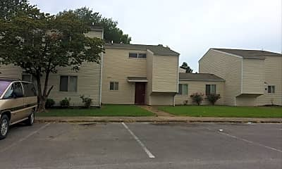 Ada Ferrell and East Gate Apartments, 0