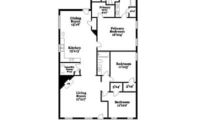 Building, 75 Cottage Ln, 1