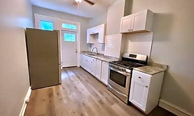 Kitchen, 518 Garrard Street, 2