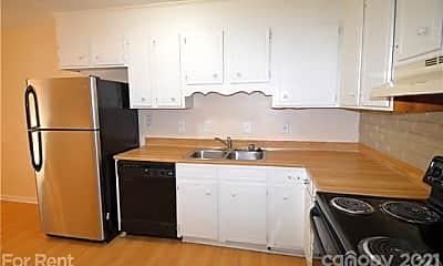 Kitchen, 11701 Shandon Cir B 7113, 1