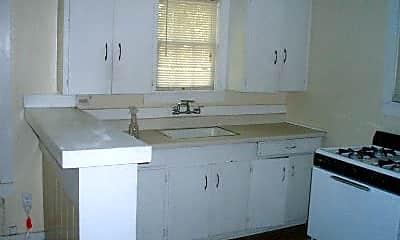 Kitchen, 1404 Walnut St, 1