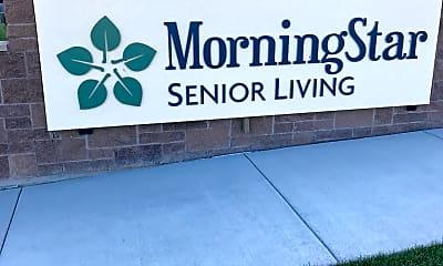 MorningStar at RidgeGate, 1