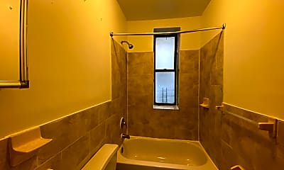 Bathroom, 1590 Amsterdam Ave 2, 1