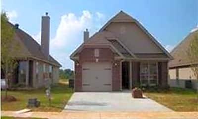 Building, 460 Park Lake Dr, 0