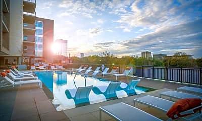 Pool, 2526 Richmond Ave, 0