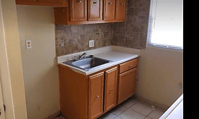 Kitchen, 2757 L B McLeod Rd, 2