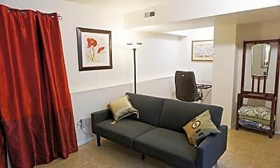 Living Room, 3019 Telequana Dr, 1