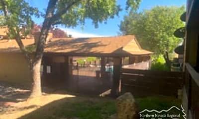 Building, 2980 Tierra Verde W, 1