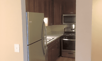 Kitchen, 2437 Spring St, 1