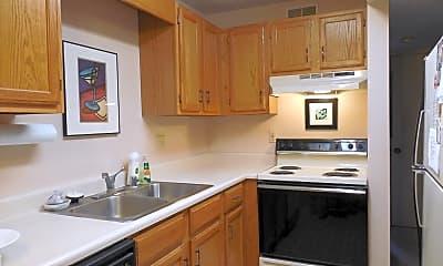 Kitchen, 1021 Rhode Island St, 0