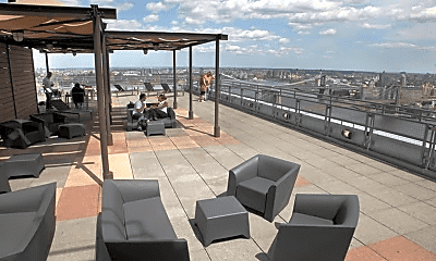 Patio / Deck, 272 Water St, 2