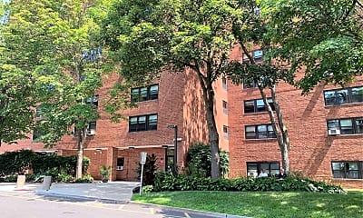 Thurlow Terrace Apartments, 0