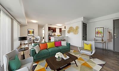 Living Room, Fireside Park, 0
