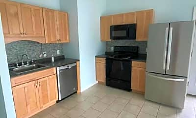 Kitchen, 26 Massasoit Rd, 2