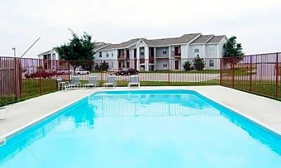 Cottonwood Apartments, 0