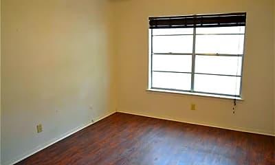 Bedroom, 1107 N Locust St 4, 2