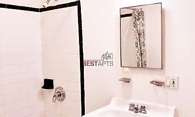 Bathroom, 337 E 62nd St, 2