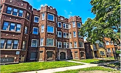 Building, 8040 S Vernon, 0