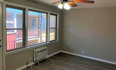 Living Room, 409 S Maple Ave 8, 1