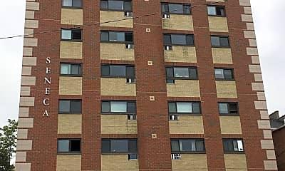 Seneca Apartments, 0