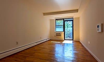 Living Room, 41 Avenue B 4-B, 0