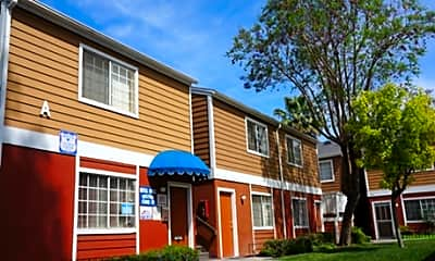 Plymouth Manor Apartments, 0
