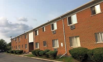 Dorchester Apartments, 0