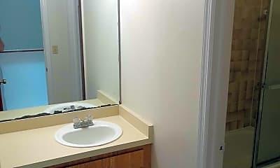 Bathroom, 6157 SW 8th Lane, 2
