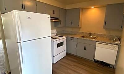 Kitchen, 1237 NW 23rd St, 1