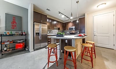 Kitchen, The 704, 1