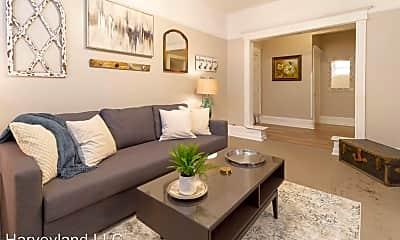 Living Room, 1521 15th Ave, 0