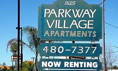 Parkway Village, 2