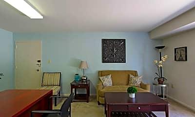 Living Room, Wedgewood, 1