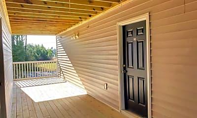 Patio / Deck, 1200 Hemingway Chapel Rd, 1