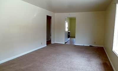 Living Room, 726 Lenz, 1