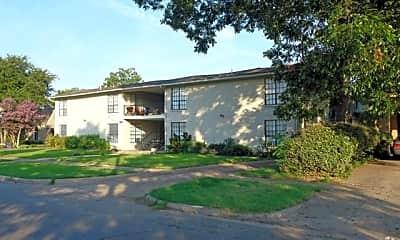 Building, 5317 Junius St 215, 0