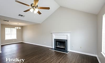 Bedroom, 813 Ruswood Ct, 1